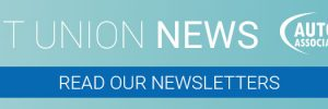 Read our Newsletters - banner image