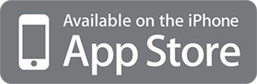 Our app is available on the iPhone App Store